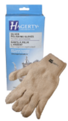 Hagerty 15010 Silver Polishing Gloves, Pair - Sold by the Pair