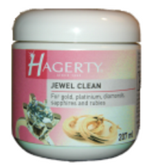 Hagerty 16060 Jewel Clean 207ml - Case of 12
