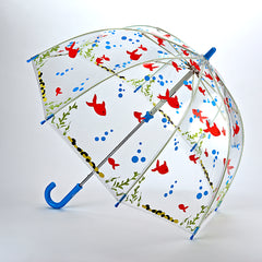 Fulton C605 Funbrella-4 Children's Birdcage Printed - Multiple Patterns Available