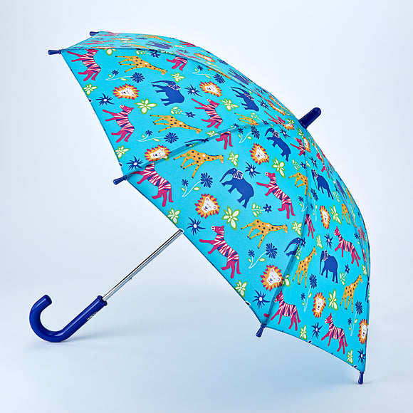 Fulton C724 Junior-4 Children's Umbrella - 4 Styles Available