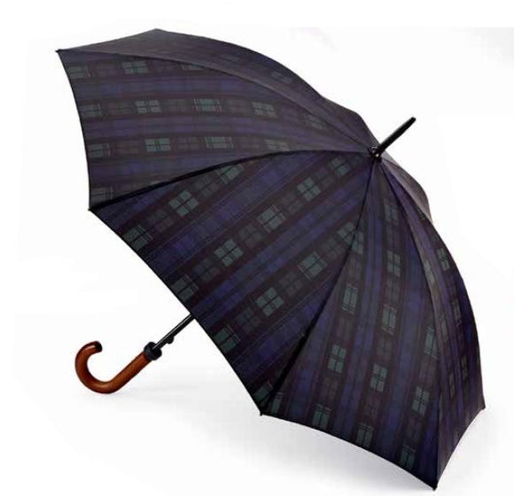 Fulton G817 Huntsman-2 Printed Umbrella - Multiple Patterns Available