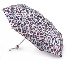 Fulton L354 Minilite-2 (WF18) Folding Umbrellas - Multiple Patterns Available