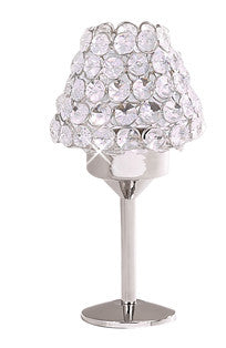 Elegance 72879 Sparkle Candle Lamp