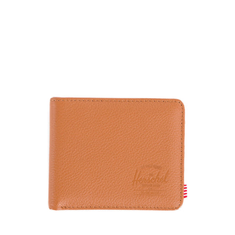 Hank PL Coin Wallet Tan