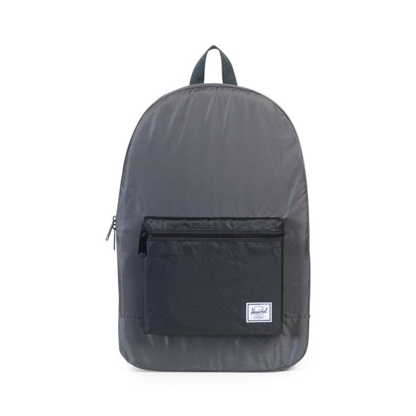 Herschel Day Pack Black/Grey