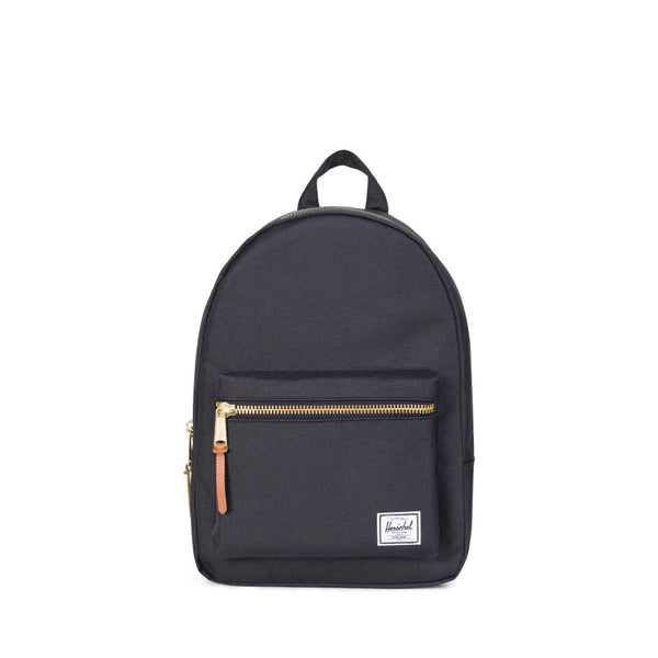 Herschel Grove XS Black Backpack