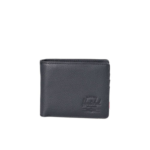 Hank PL Coin Wallet Black