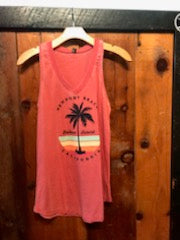 Balboa Surf & Style One Palm Tank