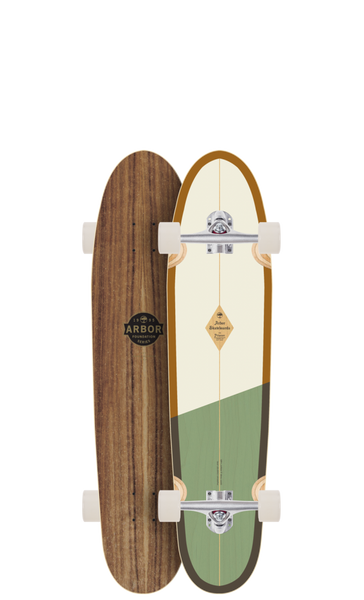 "Arbor Bug Foundation 36"" Skateboard"