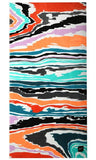 Slowtide Fink Beach Towel