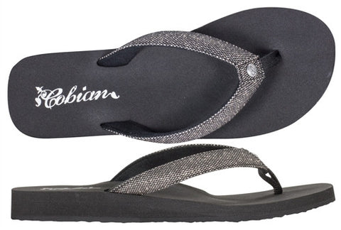 Cobian Fiesta Skinny Bounce Women's Sandals