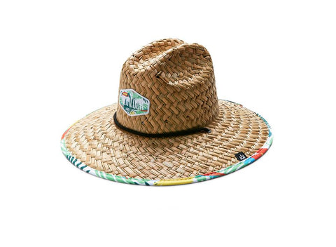 Hemlock The Toco Youth Beach Hat