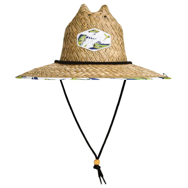 Hemlock Good Fight Beach Hat