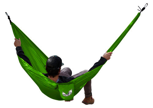Vacation For Life PACKABLE 2-PERSON HAMMOCK