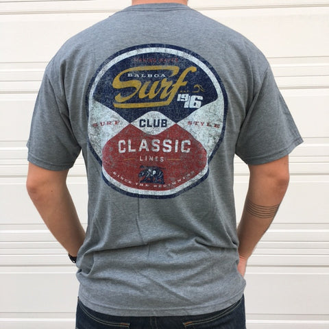 Balboa Surf and Style Cassidy T-shirt