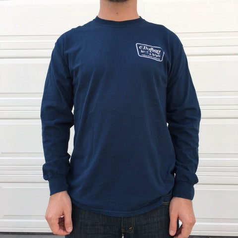 BSS Shop Long Sleeve