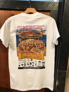 2019 Pirate Parade Shirt