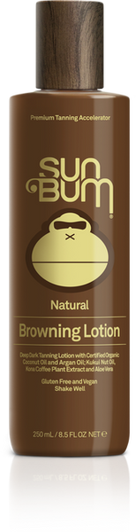 Natural Browning Lotion