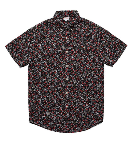 Catch Surf Alvaro Woven Shirt