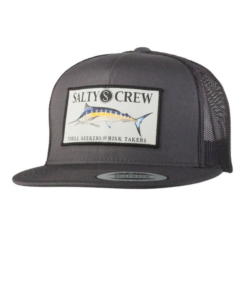 Salty Crew Billfish Trucker Hat