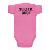 Paddle Board Newport Beach Infant One Piece