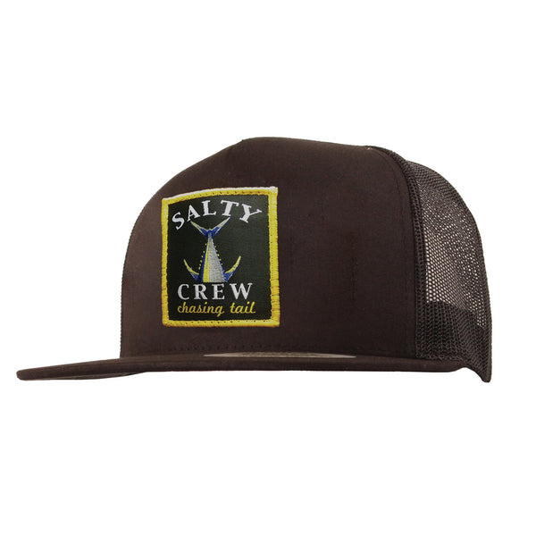 Salty Crew Chasing Tail Trucker Hat