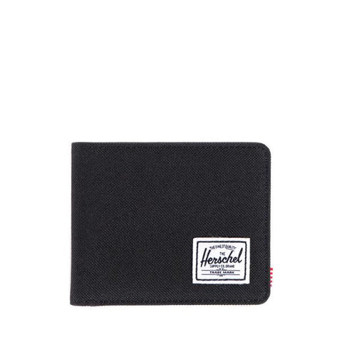 Hank Wallet Black