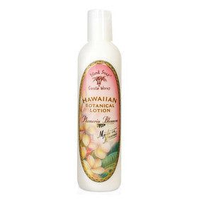 Island Soap Lotion 8.5 oz.