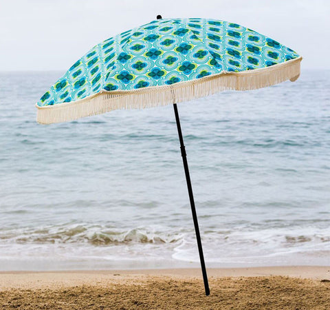 Mermaid Beach Umbrella