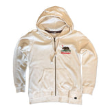 Native Cali Love Zip-Up