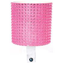 CC CUP HOLDER BLING PINK
