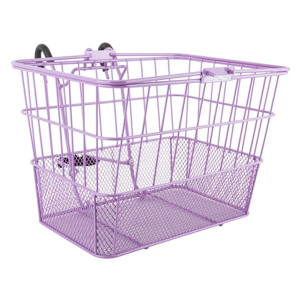 BASKET SNLT MESH LIFT OFF PURPLE