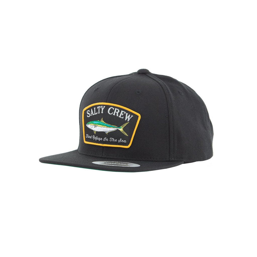 new styles 1f081 7e272 Salty Crew Mossback 6 Panel Hat – Balboa Surf   Style