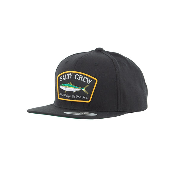 Salty Crew Mossback 6 Panel Hat