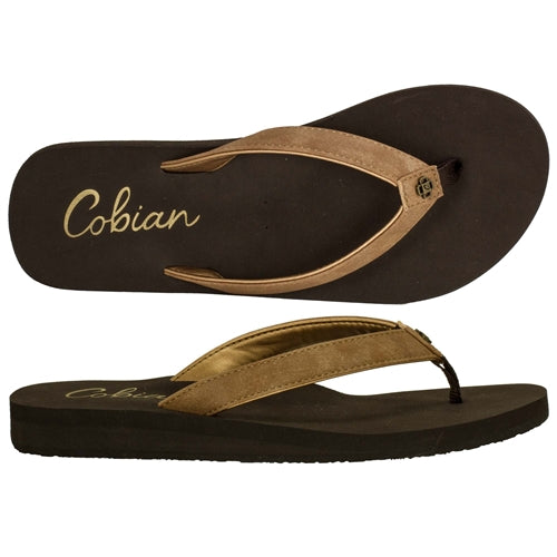 Cobian Skinny Bounce Women's Sandals