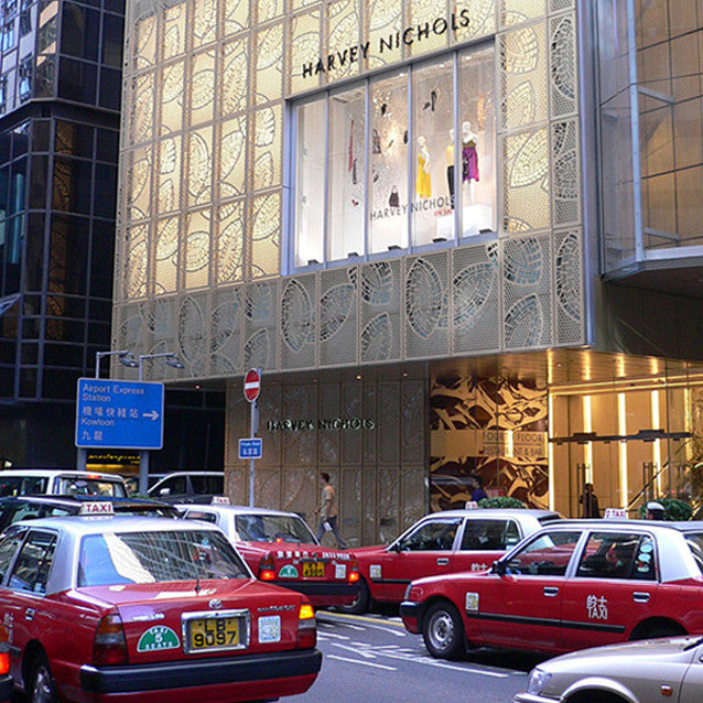 VASSILISA edition in Harvey Nichols HK