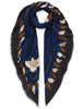 VASSILISA luxury scarves