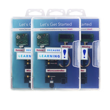 Because Learning Classroom Launch Pack
