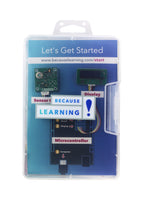 Because Learning Sensor Kit