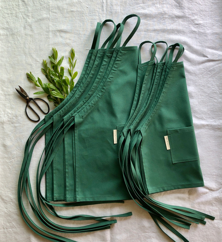 leather apron-portland apron company