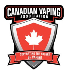 The Canadian Vaping Association