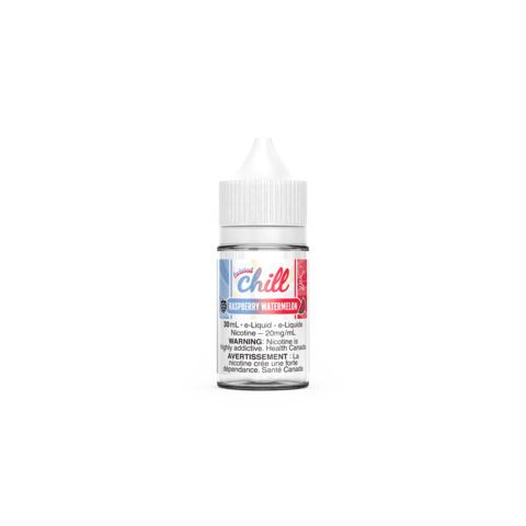 Raspberry Watermelon SALT by Chill Twisted