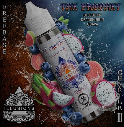 The Prophet by Illusions