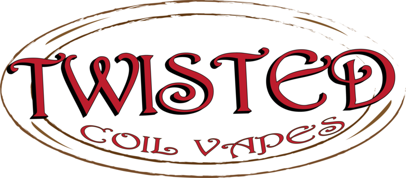 Twisted Coil Vapes