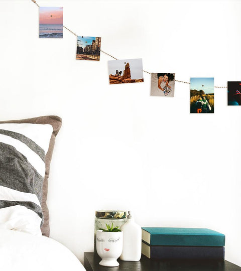 Take your Dorm Room from Drab to Fab