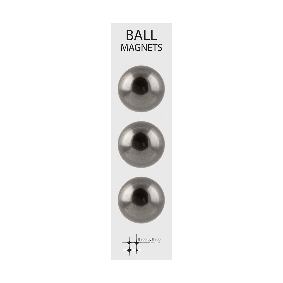 ball magnets