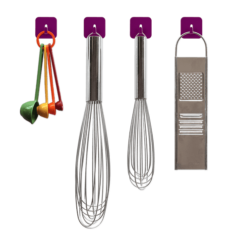 spot·on! square magnet hooks