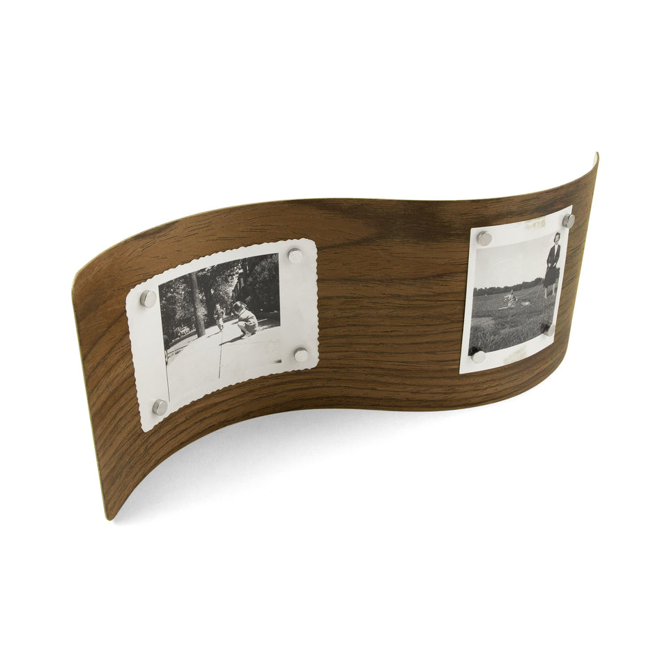 woodnetic photo frames