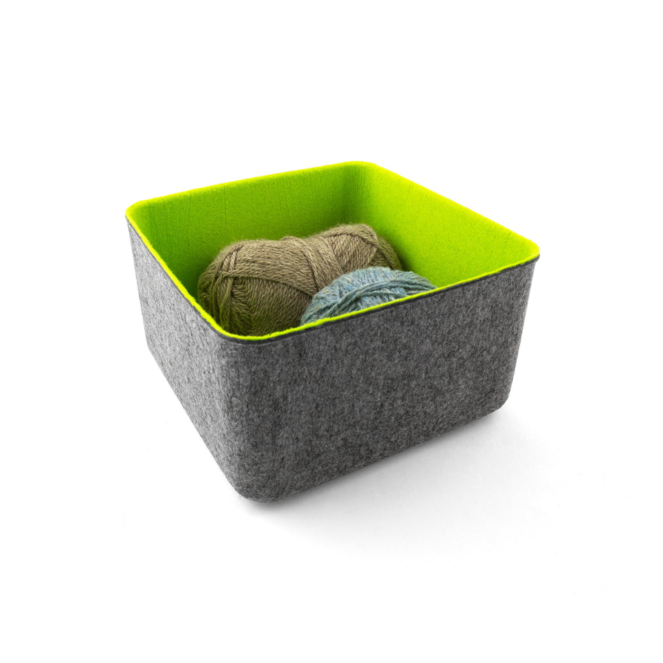 felt·like·it!™ storage bins