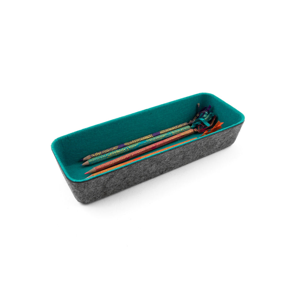 felt·like·it!™ tapered storage bins